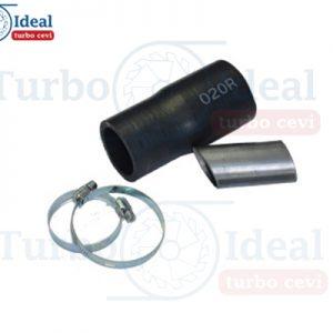 TURBO CEV - INTERCOLER CEV - 300-20-18