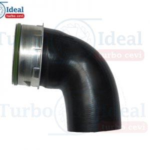TURBO CEV - INTERCOLER CEV - 300-8852-18
